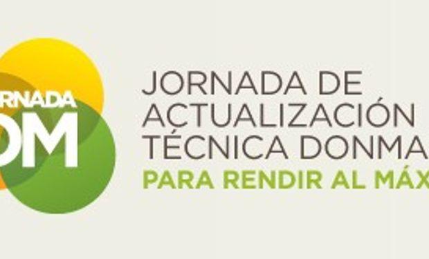 En Rosario se hablará de Soja