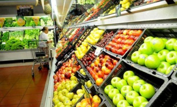 Para los productos agrícolas la brecha subió 7% a 5,66 veces, y para los ganaderos bajó 1,1% a 3,59 veces.