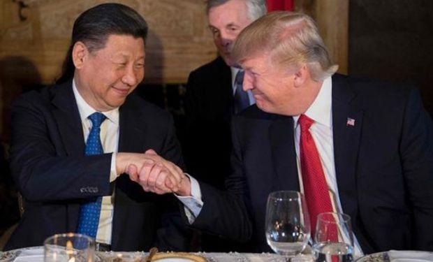 A menos que las negociaciones comerciales entre Estados Unidos y China concluyan con éxito el 1 de marzo, se impondrán nuevos aranceles.
