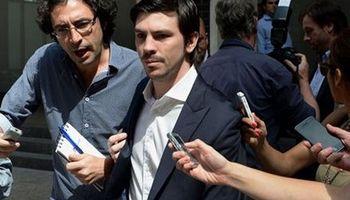 La delegación vuelve a Buenos Aires sin acuerdo por la deuda