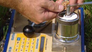 La calidad del trigo en tiempo real: innovadora herramienta para la cadena agroindustrial