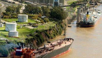Se recuperan las exportaciones de los productos relacionados con la soja