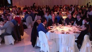 Más de 200 personas en el segundo sorteo de stands de AgroActiva