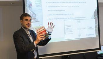 Buenas Prácticas de Fertilización: un manual clave para acortar brechas de rendimiento