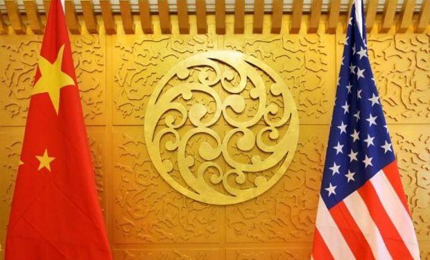 Concluyen las conversaciones comerciales entre EEUU y China con esperanzas de sellar acuerdo.