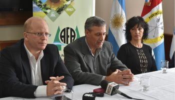 Santa Fe y AFA financiarán la compra de reproductores en AgroActiva