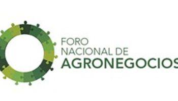 Los AGRONUDOS en el III Foro Nacional de Agronegocios