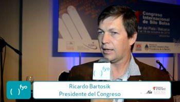 I Congreso Internacional de Silo Bolsa: todo en un solo lugar