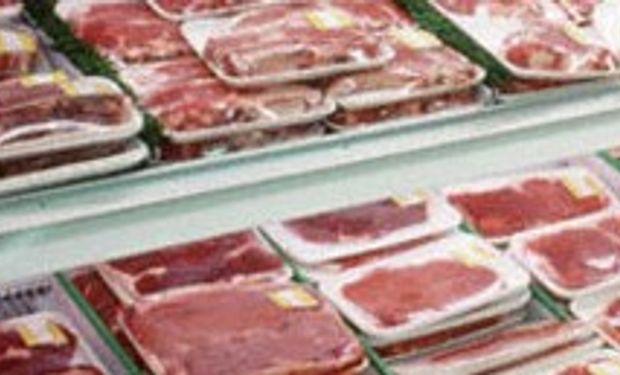 Un kilo de lomo es más barato que cuatro hamburguesas