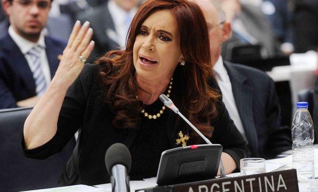 Foto: Diario La Nación (archivo)