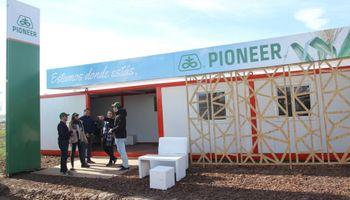 Los híbridos Pioneer ya se alistan para la nueva campaña