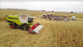 El manejo de datos define la nueva agricultura