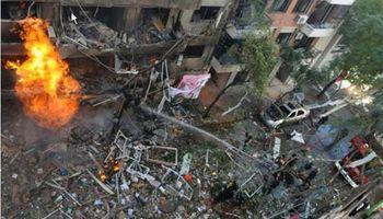 El peor desastre en la historia de Rosario dejó 9 muertos, 62 heridos y 14 desaparecidos