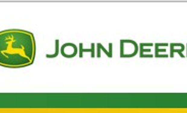 John Deere, entre las 100 compañías con mejor reputación de la Argentina
