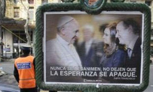 Sin actos, el final de la campaña quedó teñido por la tragedia de Rosario