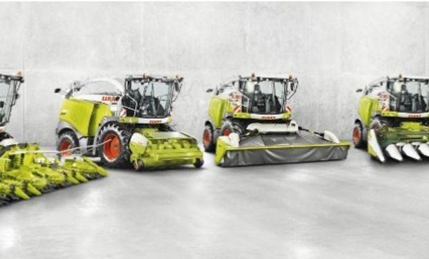 Nuevos rumbos en maquinaria agrícola