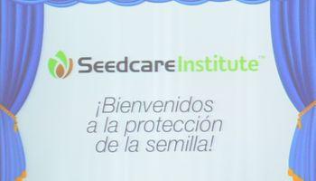 La protección en semillas se llama Seedcare