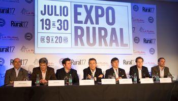 Exposición Rural: Llega la 131° edición de la muestra del campo más importante del país