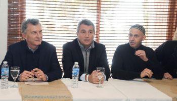 El presidente Macri presentó el Seguro Verde para el sector foresto industrial