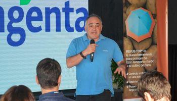 Syngenta lanza Revus® Top, un nuevo fungicida para el cultivo de papa