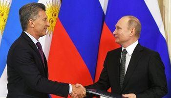 Más allá del Mundial: qué le puede ofrecer el mercado ruso al campo argentino