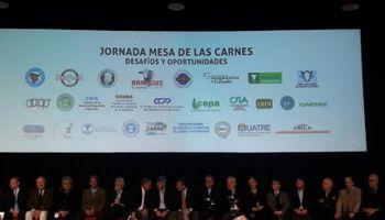 La carne argentina, marca registrada en el mundo
