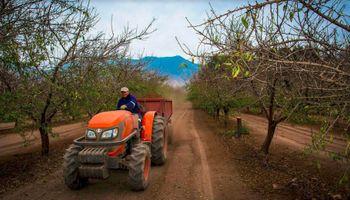 Los reconocidos tractores Kubota llegan a Argentina