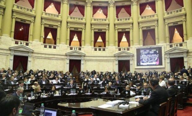 La votación resultó con 146 votos a favor, 77 en contra y 18 abstenciones.