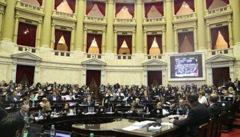Reforma tributaria: Diputados dio media sanción y el proyecto hoy pasa al Senado