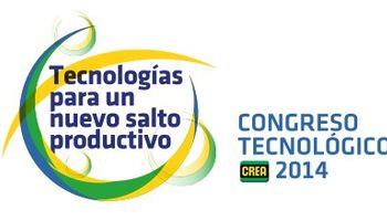 Tecnológico CREA: dos jornadas y tres sedes para aumentar la productividad