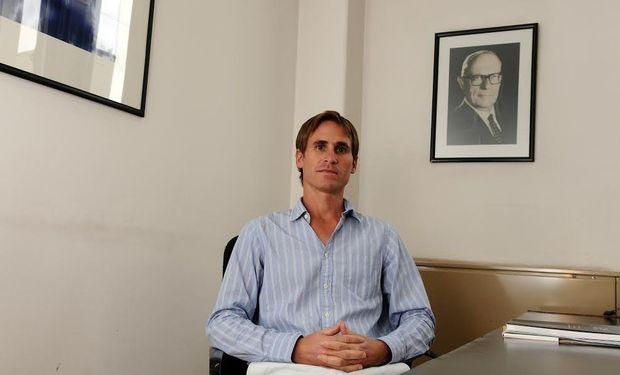 Federico Bert, Coordinador Temático del Congreso Tecnológico CREA