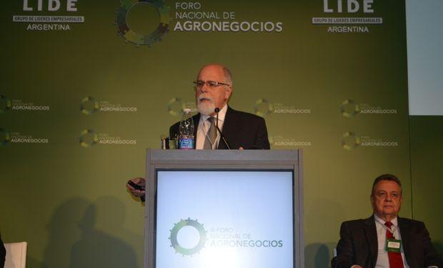 Gustavo María López, Director de AGRITREND.