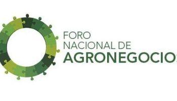 Se realizó el III Foro Nacional de Agronegocios