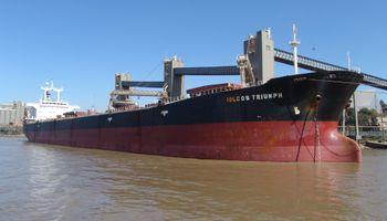 Exportación de harina de trigo superó el cupo anunciado oficialmente
