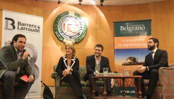 Más de 200 jóvenes participaron de Agromanagement Joven