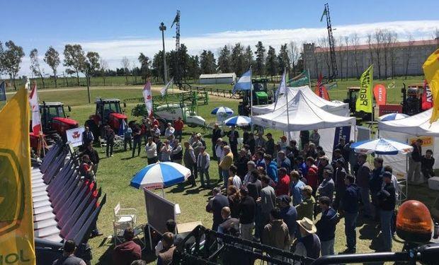Los participantes contarán con demostraciones a campo, almuerzo y sorteo de grandes premios.