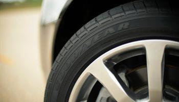 Goodyear fabrica neumáticos con aceite de soja