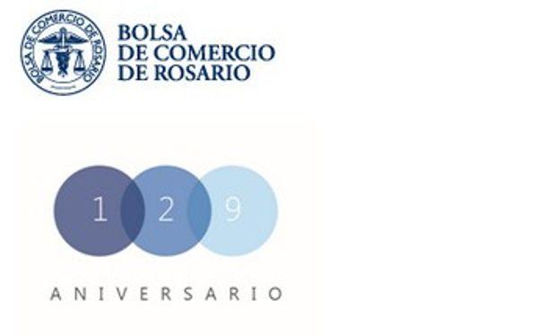La Bolsa de Comercio de Rosario celebra su 129° aniversario