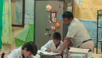 Dan la nota: alumnos de escuelas rurales, con mejores resultados en las pruebas Aprender