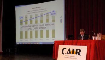El sector inmobiliario rural, a paso lento pero seguro