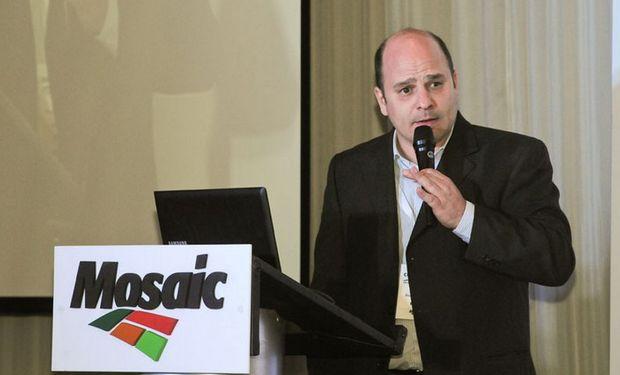 Mosaic® realizó CONECTA 2013