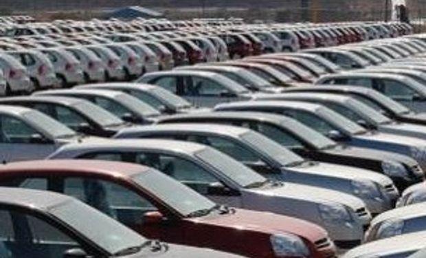 La producción de autos es récord pero cada vez se importan más piezas