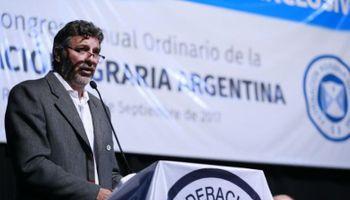 Comenzó en Rosario el 105° Congreso Anual Ordinario de Federación Agraria Argentina