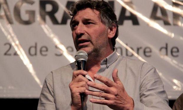 Se desarrolló el 105° Congreso de Federación Agraria Argentina.