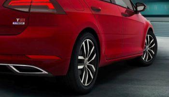 Volkswagen Argentina lanzará el nuevo Golf en octubre