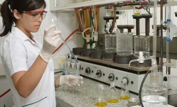 Lograron darle un valor adicional a estos excedentes o residuos por medio de un proceso de degradación del contenido celulósico.