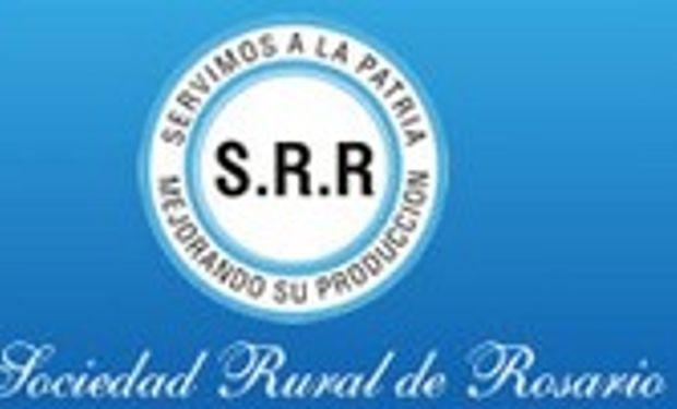 Reconocimiento a Bomberos Voluntarios y Rescatistas de la tragedia de Rosario