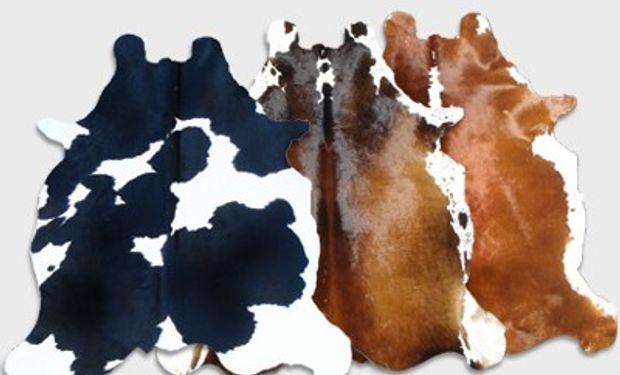 Precios de exportación de los cueros bovinos aumentaron 20% en el último año