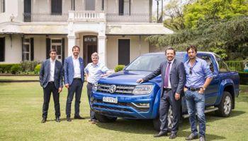 Volkswagen Argentina es Gold Sponsor del Abierto de Polo de Palermo