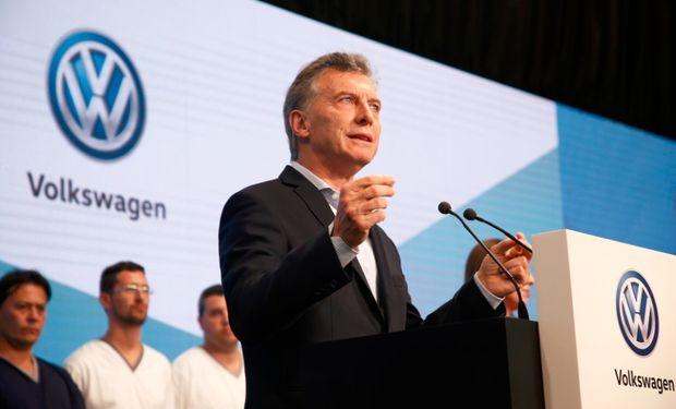 Se producirá la primera SUV de Argentina para toda la Región Sudamérica.